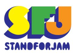 stand for jam